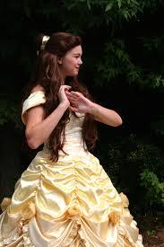 princess belle storybook encounters