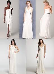 bcbg bridesmaid dresses our 16 favorite wedding dresses for 1000 green wedding