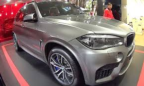 Bmw X5 Lifted - bmw x series new bmw x5 m 2016 2017 interior exterior video