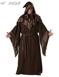 aliexpress com buy moonight halloween costumes mens gothic