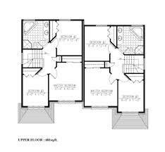 350 Square Feet Traditional Style House Plan 3 Beds 1 50 Baths 1362 Sq Ft Plan