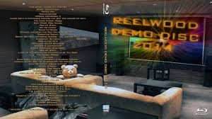thx home theater reelwood 2014 demo disc including thx wow 1080p 6 1 dts hd master
