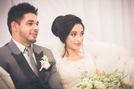 muslim and groom orient islamic school wedding photography haseena ebrahim