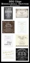 Rehearsal Dinner Invites Best 25 Wedding Rehearsal Invitations Ideas On Pinterest