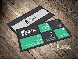 creative u0026 stylish metro business card template free vectors