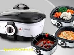 appareil cuisine qui fait tout pas cher appareil de cuisine qui fait tout gst3 appareils de