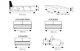 dimensions canap 2 places dimensions canap 2 places affordable x with dimensions canap 2