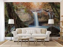 wall decal exotic wall mural stones woods wall mural waterfall wall decal exotic wall mural stones woods wall mural waterfall wall decal