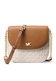 light brown mk purse michael michael kors crossbody bags purses belk