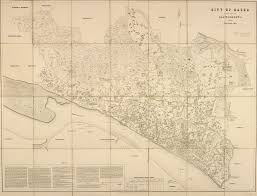British India Map by Bengali Cultural Heritage In The Postcolonial Age