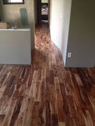 the look of hardwoods but need something durable and