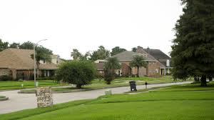 Katrina Homes In Measuring Post Katrina Recovery A Racial Gap Emerges Npr