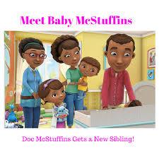 doc mcstuffins sibling adoption wee