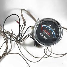 moon tachometer wiring diagram moon eyes 3 gauge installation