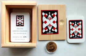 circus transformation cards the world of playing cards