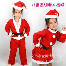 Christmas Decoration Supplies Wholesale by No Non Woven Skirt For Girls Christmas Santa Claus Christmas