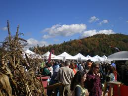 fall festivals in the high country blowing rock north carolina