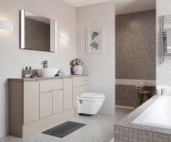 Bathroom Fitted Furniture Gallery