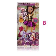 Ever After High Apple White Doll Ever After High Royal Blondie Lockes Apple White Doll Daughter