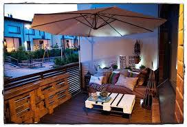 m bel balkon palettenmã bel balkon beautiful home design ideen