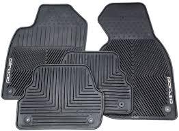 genuine audi a4 car mats audi q7 rubber floor mats meze