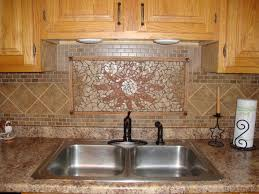 Ceramic Tile Backsplash Ideas For Kitchens 100 Diy Tile Backsplash Kitchen Diy Painting A Ceramic Tile