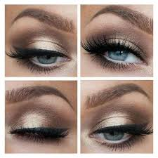 the 25 best ideas about blue eyes pop on prom makeup blue eyes smokey eye and blue eye shadow