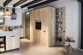 cuisine loft snaidero dévoile trois cuisines idéales pour un loft