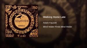 Walking Home Design Inc Walking Home Late Youtube