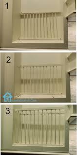 Plate Rack Kitchen Cabinet Remodelando La Casa Diy Inside Cabinet Plate Rack