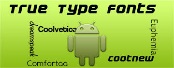 android default font how to change default font on android devices change android