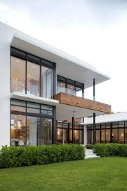 Home Exterior Design Advice Top 25 Best Contemporary Home Design Ideas On Pinterest