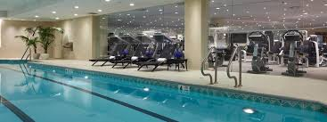 nyc hotels with indoor pools trump hotel central park health