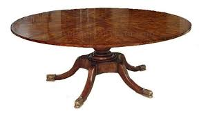 round mahogany dining table round mahogany dining table with self storing leaves pedestal table