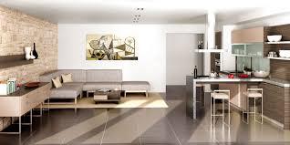 cuisine beckermann meubles de cuisine design sans poignées par beckermann