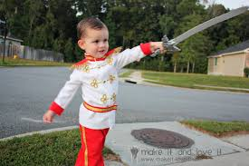 prince charming prince charming costume tutorial from cinderella make it and