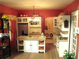 country kitchen wallpaper ideas country kitchen borders kitchen borders image for country