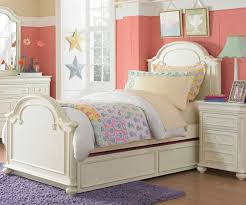 charlotte twin size panel bed with trundle 3850 4103k legacy