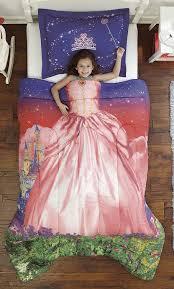 girls princess bedding amazon com dream big royal princess ultra soft microfiber