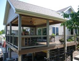 Pictures Of Deck Roofs by Roof Best Deck Roof Brackets Amazing Deck Roof Perfect Back
