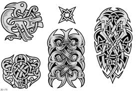 celtic meanings 3 best tattoos
