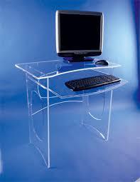 tablette coulissante bureau mobilier form xl meubles plexi bureaux et tables plexi