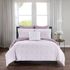 Mauve Comforter Sets Size Queen Purple Comforter Sets For Less Overstock Com