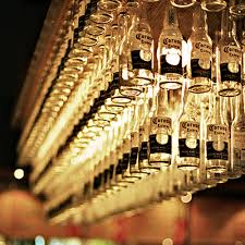 Whiskey Bottle Chandelier Beer Bottle Chandelier Roberts Board Pinterest Beer Bottle