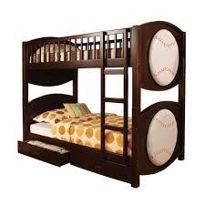 Baseball Bunk Beds Venetian Worldwide Olympic Baseball Bunk Bed
