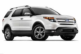 ford explorer 2013 ford explorer reviews and rating motor trend