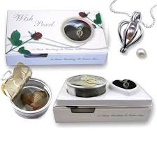 pearl wish necklace images Luxury wish pearl in oyster necklace gift set efizzle jpg