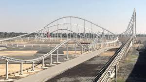in abu dhabi roller coaster formula rossa fastest roller coaster at abu