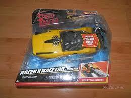 speed racer movie toy battle vehicle action figure grx car jack