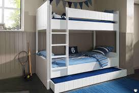 chambre fille lit superposé robinson chambre enfant le lit superpose lignemeuble com